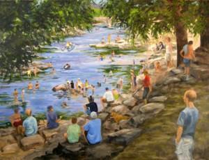 A_Salida_Sunday_Afternoon_on_the_Arkansas_River