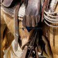 077-Saddle and Boot