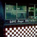 109-Love Burger