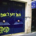 114-Punks Not Dead